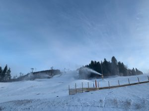 Ski & Thermal Oravice